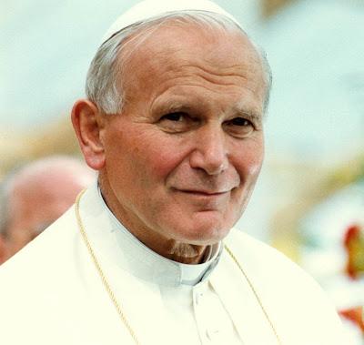 Profecia: João Paulo II é Demónio do Apocalipse