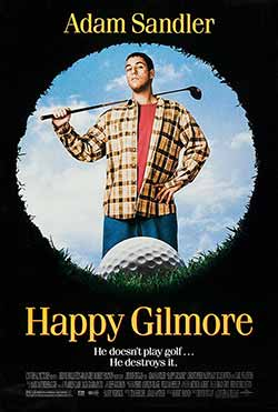Happy Gilmore 1996 Dual Audio Hindi ENG DD5.1 BluRay 720p ESubs