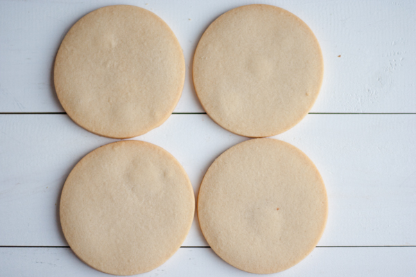 La Cocina de Carolina: Receta definitiva de galletas para decorar ...