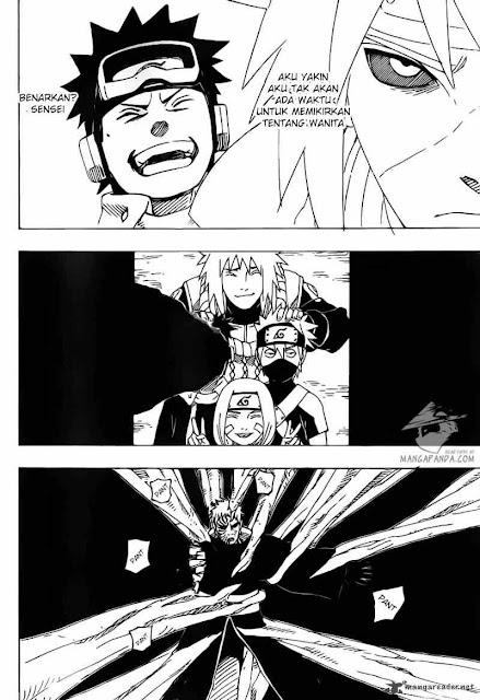 Komik Naruto 640 Bahasa Indonesia halaman 9