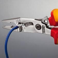 szczypce elektryczne