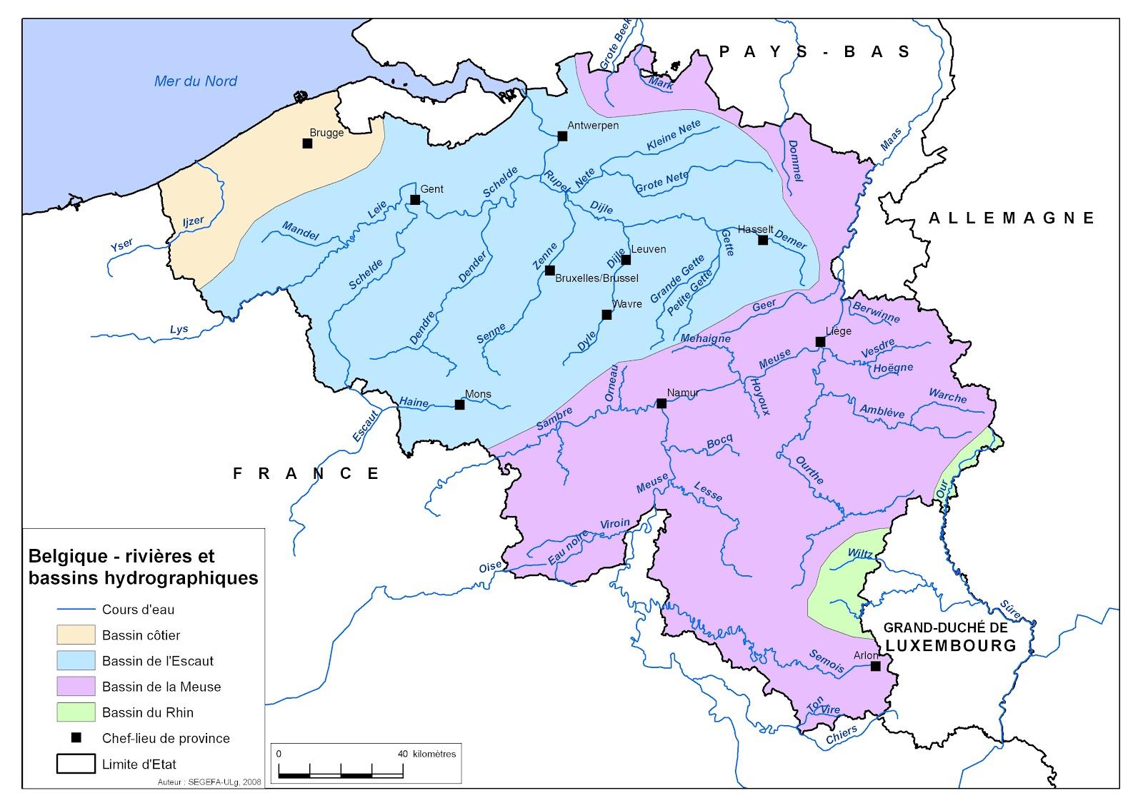 Carte Belgique Mons.Carte De Mons Belgique