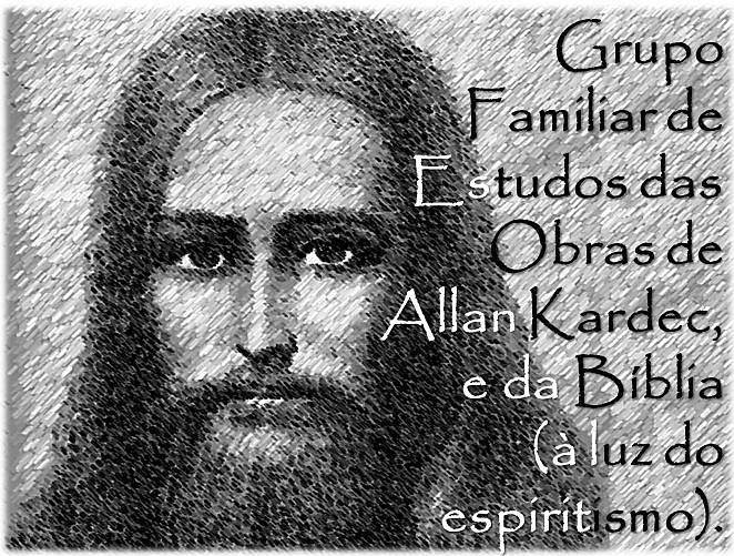 Grupo Familiar de Estudos Espíritas RIVAIL
