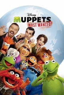 Watch Muppets Most Wanted (2014) Movie Online Without Download