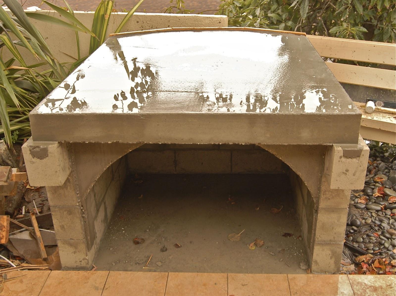 true brick ovens december 2012