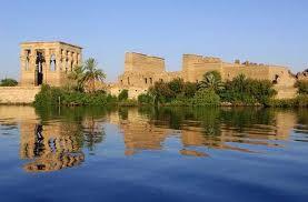 Le divinità egizie