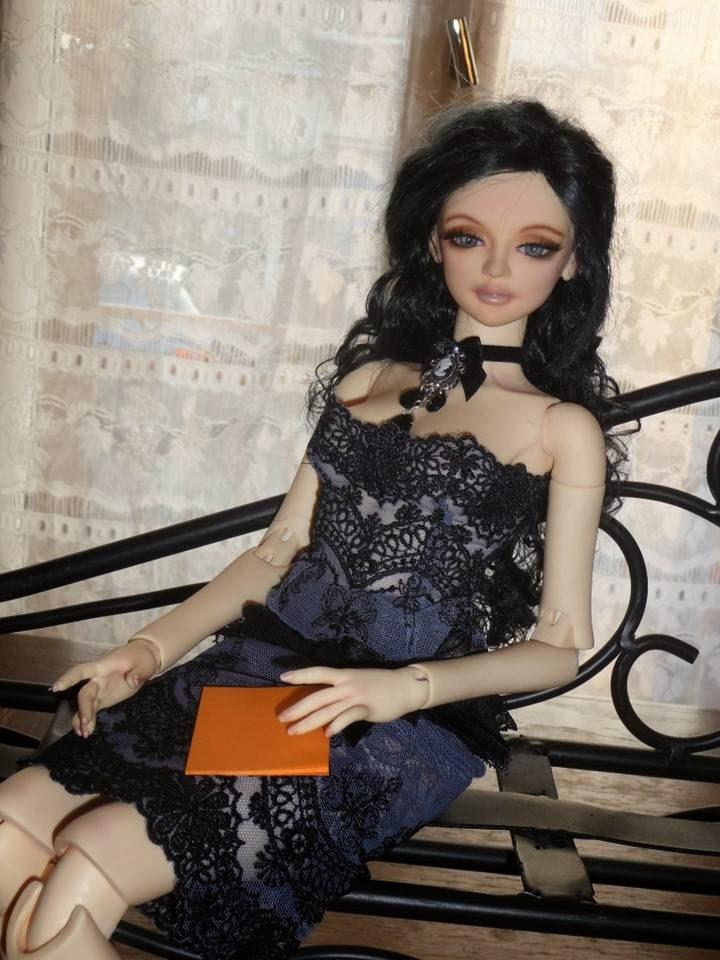 Dolls d'Artistes & others: Calie, Bonbon rose - Page 6 Diapositive5