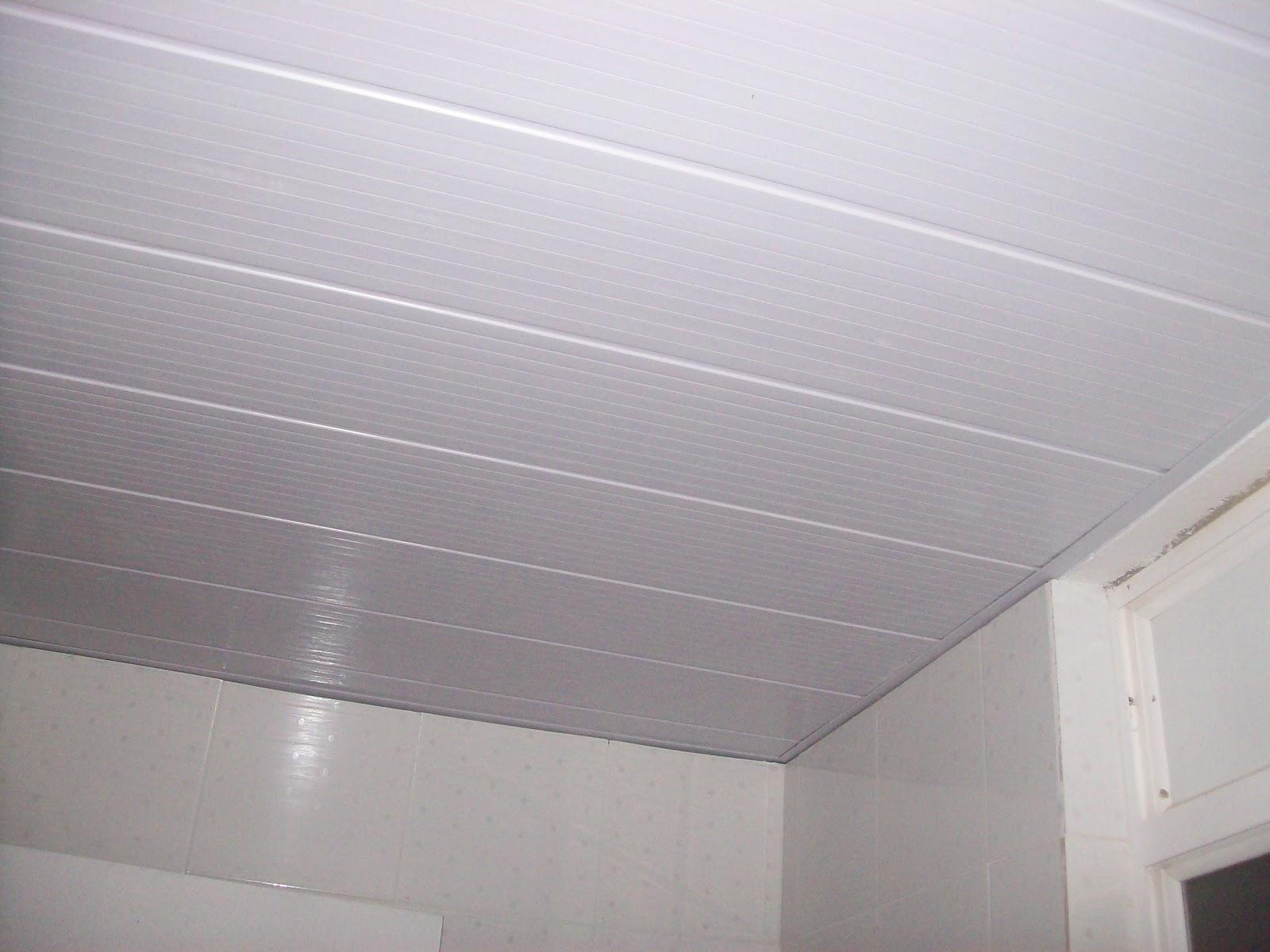 Ferry pvc suministro materiales e instalacion techos - Falsos techos pvc ...