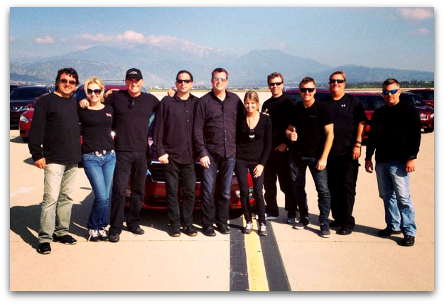 We Are LA Motorsports