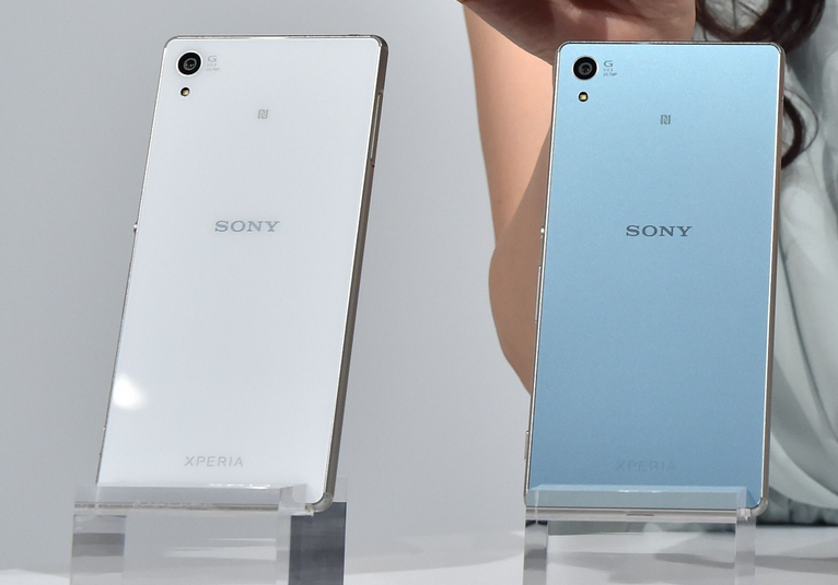 sony xperia z4 price. anyway, going to back the handset; as you can see in these photos (courtesy of scmp and tokyo times), sony xperia z4 looks largely similar its price e
