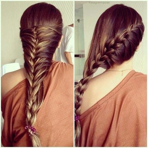 Peinados faciles y lindos on emaze - Peinados sencillos y faciles ...