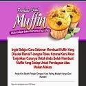 CD Panduan Membuat Muffin