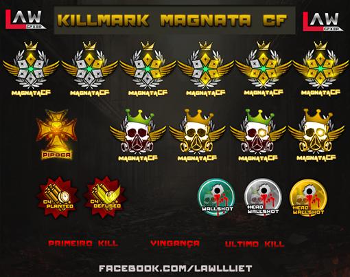 Killmark Magnata