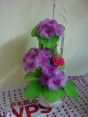 Shop hoa voan nghệ thuật HÀ NỘI