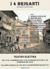 Quattro briganti, Roma 1898