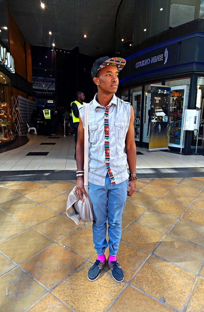 Swag Craze July 2013