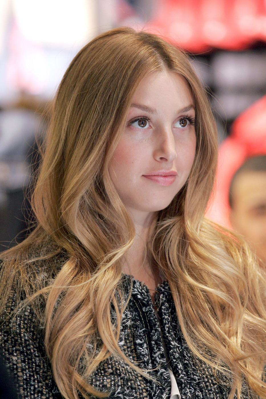 March 2012 Hairstyles Makeover Tips