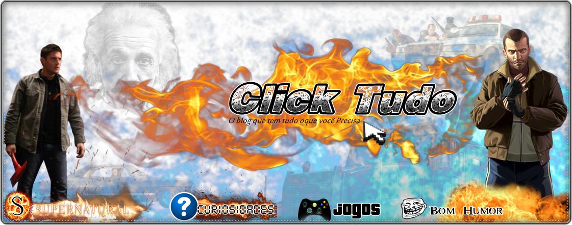 Click tudo...