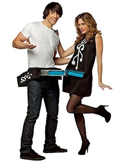 3 Halloween Costumes Couples Ideas 2015