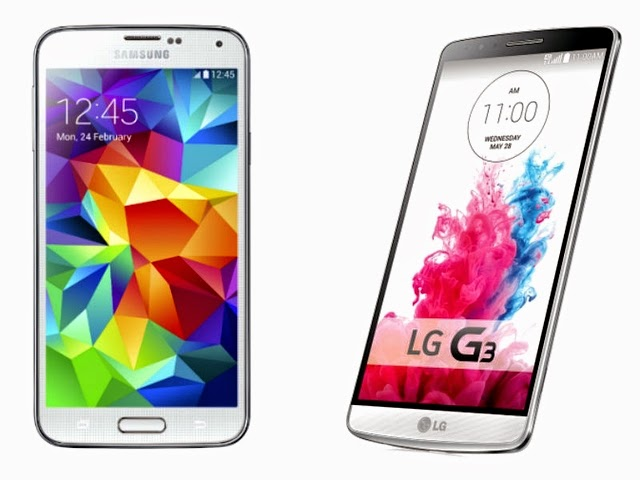 LG G3, new Android smartphone, LG G3 vs Samsung Galaxy S5, selfie camera, premium smartphone, new LG smartphone, new companion