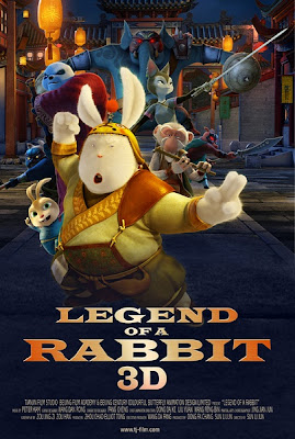 Xem Phim Kung Fu Thỏ Ngố