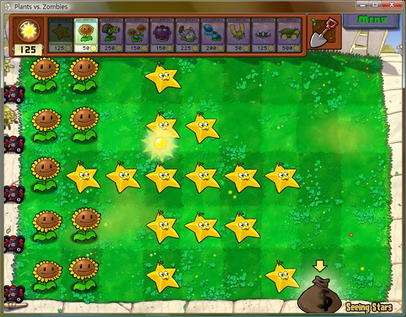 Plants vs zombies unlocked free game download