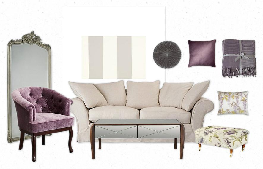 Lee Caroline A World Of Inspiration Interior Design Inspiration Mood Boards And Palette