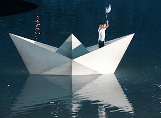 Paper boat designs online news icon paper boat designs malvernweather Images