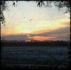 Saterday Sky