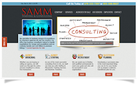 SAMM Staffing & Consulting, LLC