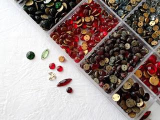 vintage style jewelry rhinestone jewelry