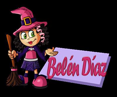 Belén Díaz Handmade
