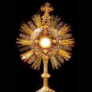 comunidade católica adoradores de cristo