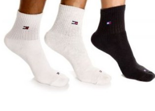 Shopclues : Buy Stylish Comfortable Socks – 3 Pair Pack Rs.49 Only