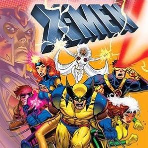 Primer temporada XMEN