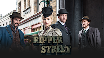 Ripper Street (BBC One)