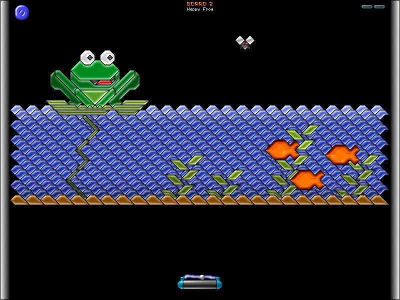 DX-Ball (Windows) Game Download