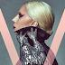 Portada de Lady Gaga para la nueva edición de 'V Magazine'