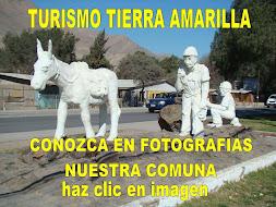 CONOZCA NUESTRA COMUNA EN FOTOGRAFIAS