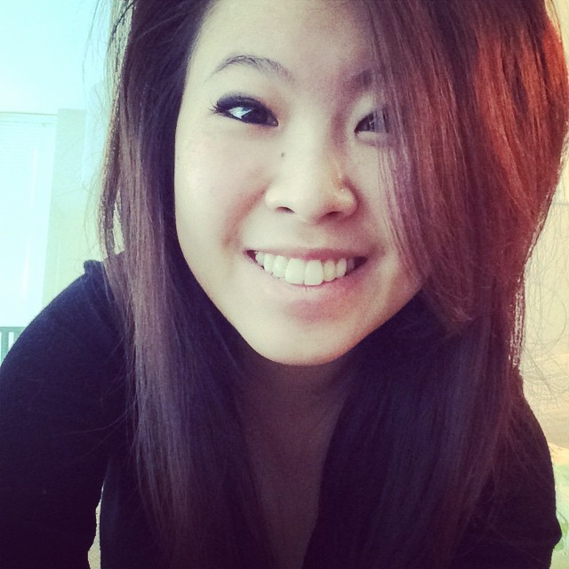 Ovey Yeung