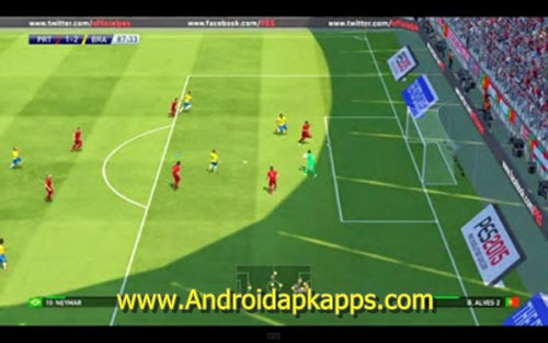 PES 2015 Apk Data Game For Android Smartphone Terbaru Gratis Free
