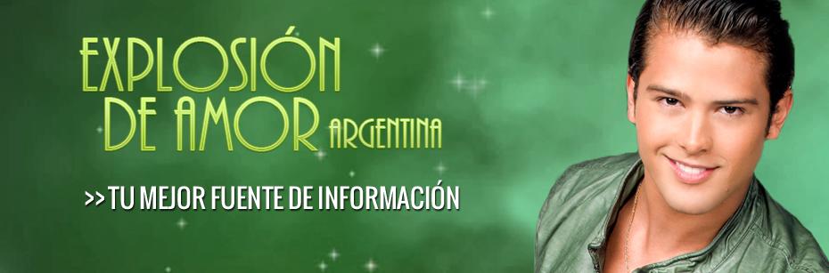 Andrés Mercado Argentina