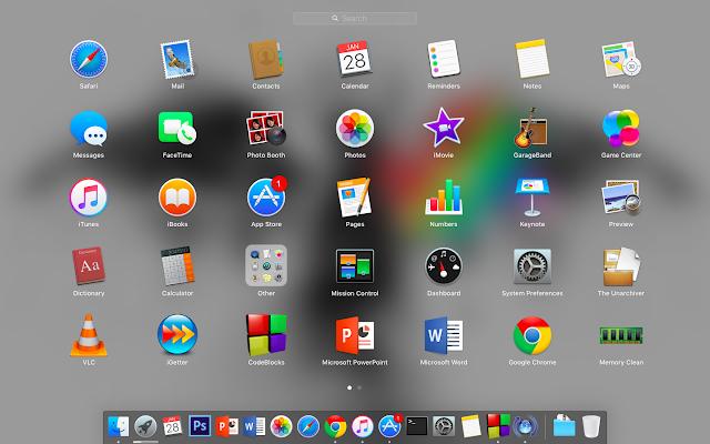 Cara Menghapus Aplikasi Yang Tidak Bisa Di Uninstall Mac