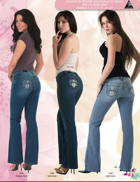 Jeans-Trends-2012-for-women-Casual-Streets pngCasual Style Jeans For Women