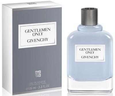 Gentlemen Only Givenchy fragancia hombre comprar precio