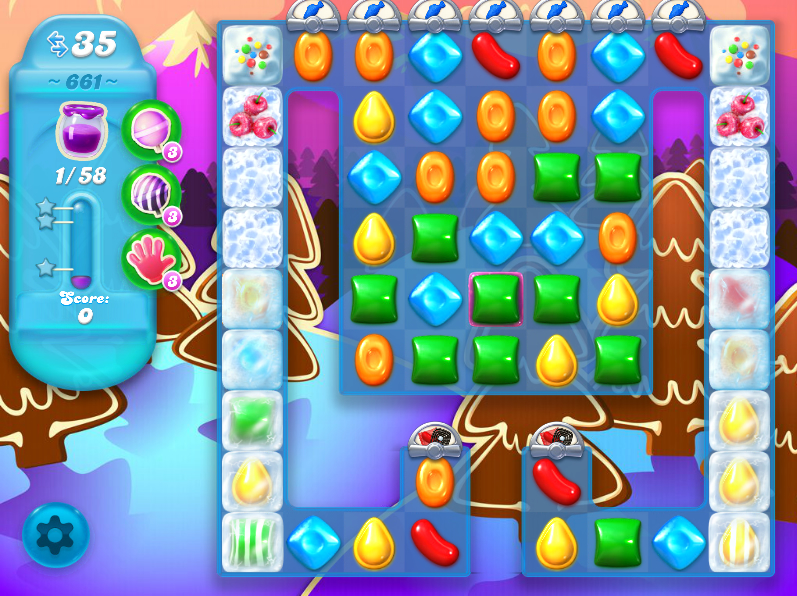 Candy Crush Soda 661