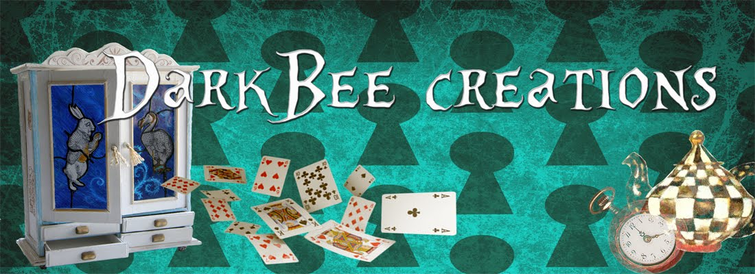 DarkBee creations