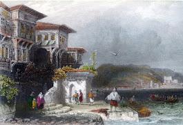 Η Κωνσταντινούπολη της νοσταλγίας...