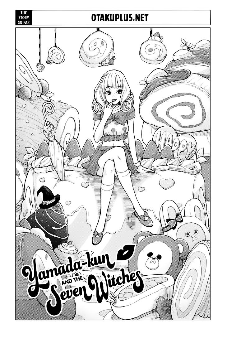 Yamada-kun to 7-nin no majo chap 211 page 4 - IZTruyenTranh.com