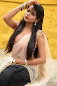 Bhavya Sri photos at Seeta devi launch-thumbnail-18